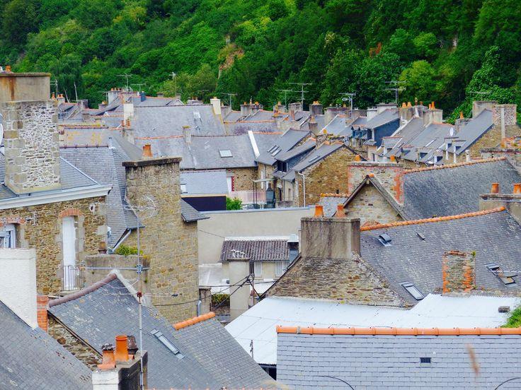 Blog voyage itinéraire vélo Saint-Malo et Cancale sur Marguerite & Troubadour.