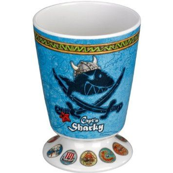 Κούπα «Sharky» | Το Ξύλινο Αλογάκι - παιχνίδια για παιδιά
