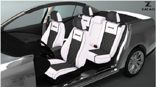 Now you are the designer!  #zacasi # carinterior #blackred #leatherimitation #seatstyler #seatcover #configurator #design #designer #interior #audi #bmw #ford #mercedes #vw #volkswagen