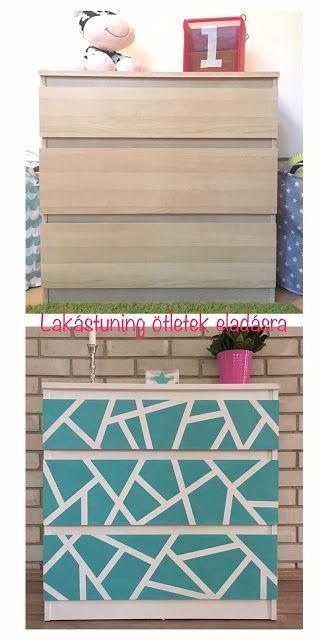 Ikea Hack, Diy