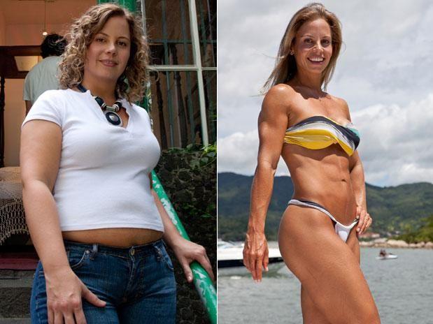 Blogueira Mimis conta como perdeu 33 kg em 10 meses: mudou tudo - Terra Brasil