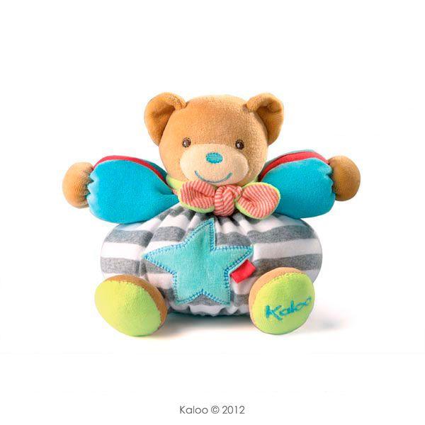 Nezabúdajte, že máte stále možnosť zapojiť sa do súťaže o kvalitné plyšové hračky Kaloo, ručne vyrábané vo Francúzsku. Hráme aj o tohto 18 cm medvedíka. Dá sa kúpiť aj v eshope na http://goo.gl/XeLvBO .