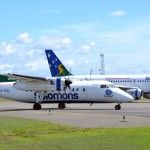 Solomon Airlines announces planned maintenance for Dash 8