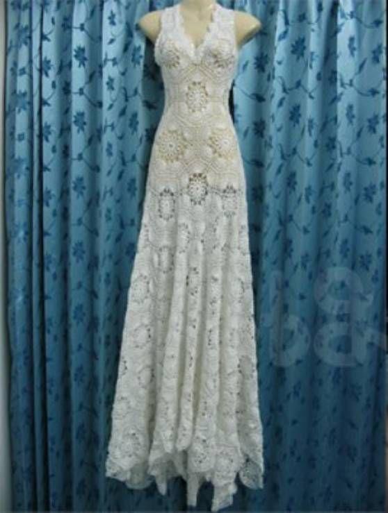 来自泰国的婚纱礼服 - maomao - 我随心动