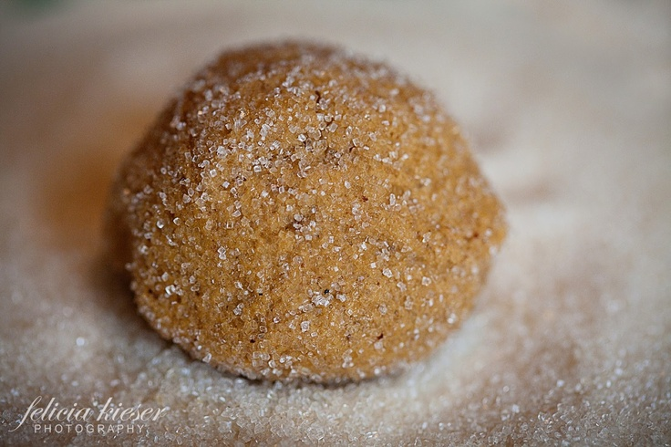 Vegan Soft Ginger Cookies! | Sweets!!! | Pinterest
