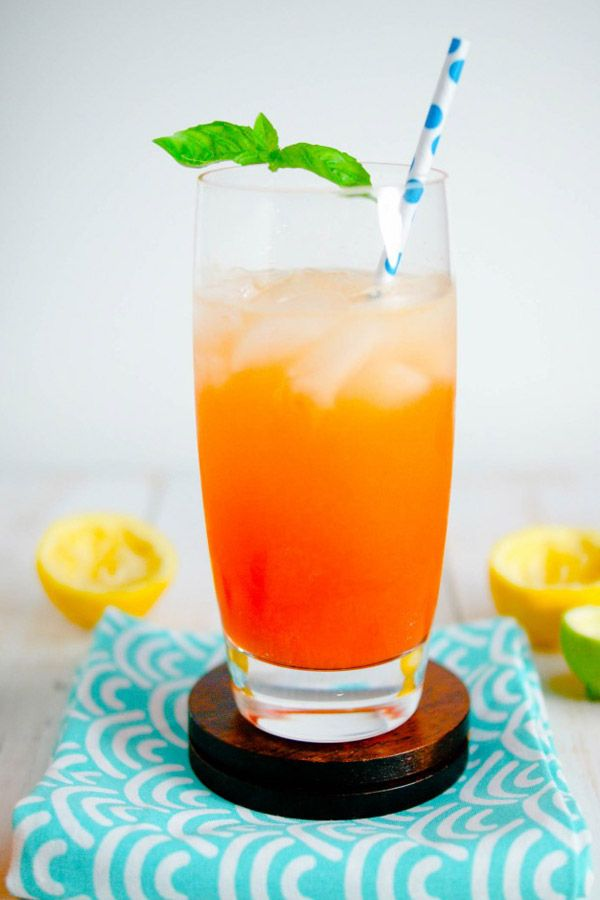 15 Delicious Tequila Based Cocktails