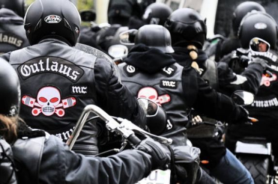 Hells Angels - The 10 Most Dangerous Biker Gangs in America | Complex