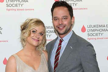 Nick Kroll And Amy Poehler Split, Love Is Dead, And My Hatred For Summer Grows