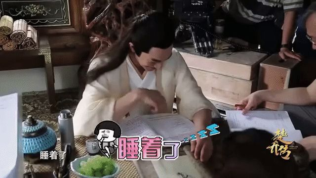 Princess Agents -Behind the scenes (BTS)