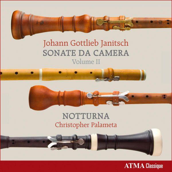 Sonate da camera, Vol. 2