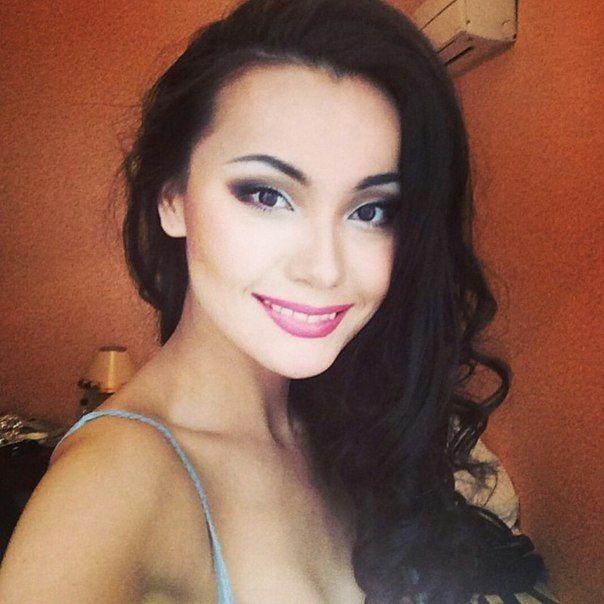Kazakhstan girl nude photo-3595