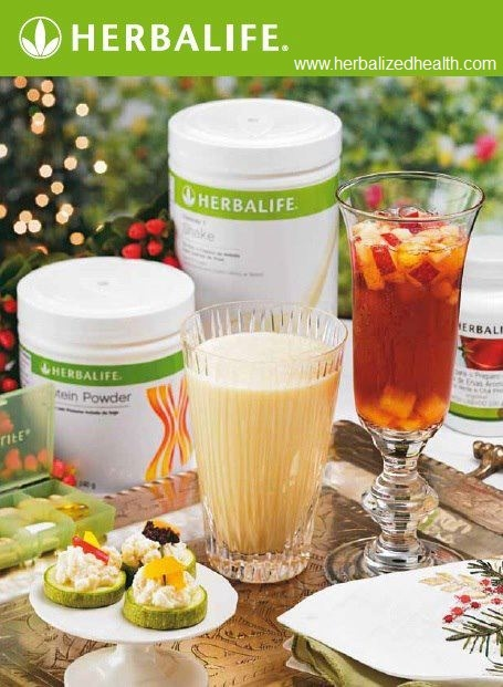 Breakfast The Herbalife Way :-) Healthy and Super Delicious!!