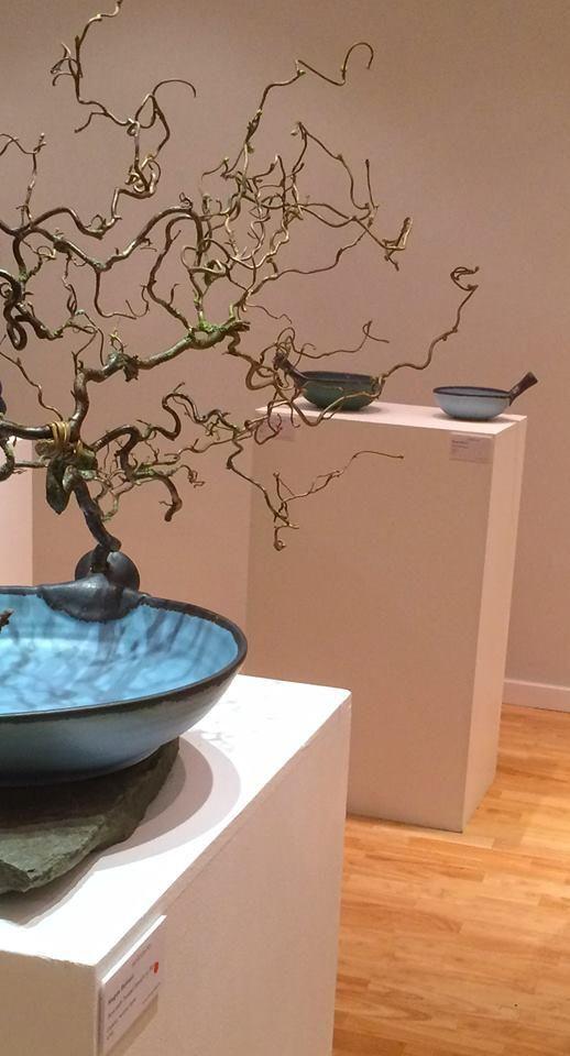 Magda Bethani Ceramics | PORTFOLIO @ Solomon