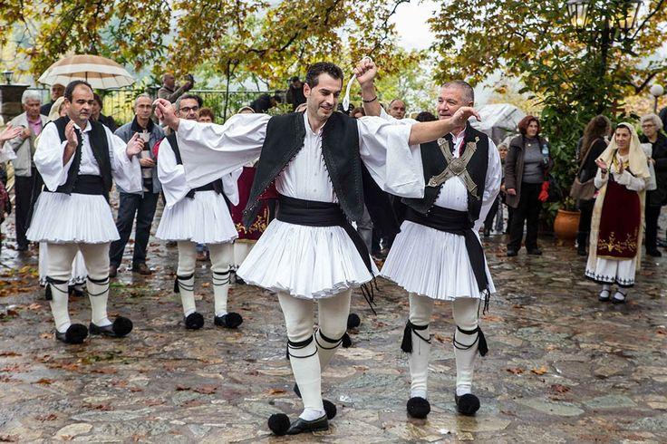 Chestnut Festival Arna Lakonia