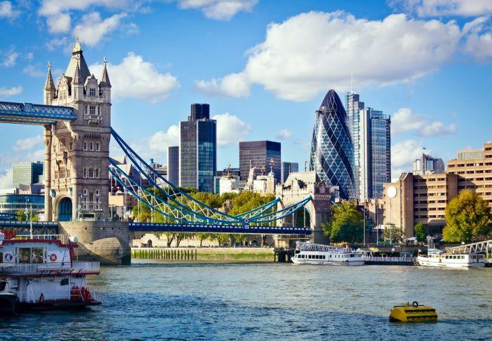 Hoteles Familiares en Londres