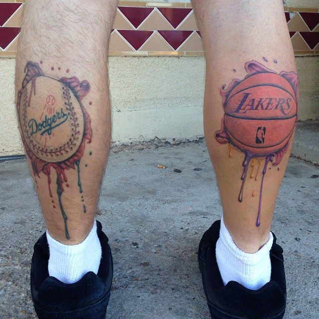 17 Best Images About Sports On Pinterest: 17 Best Images About SPORTS TEAM TATTOOS On Pinterest