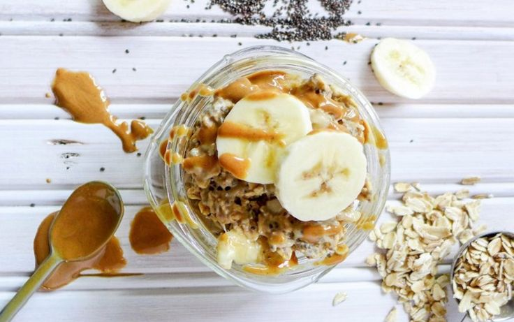 From eggs to oats to pancakes and the requisite smoothie, here are eight trainer-endorsed recipes to fuel your day — and your muscles.