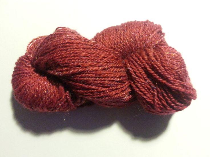 Knitting Handspun Wool : Best images about my handspun yarn on pinterest wool