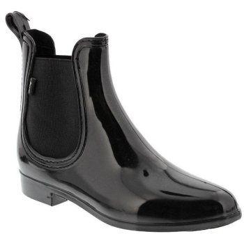botas de agua Mustang