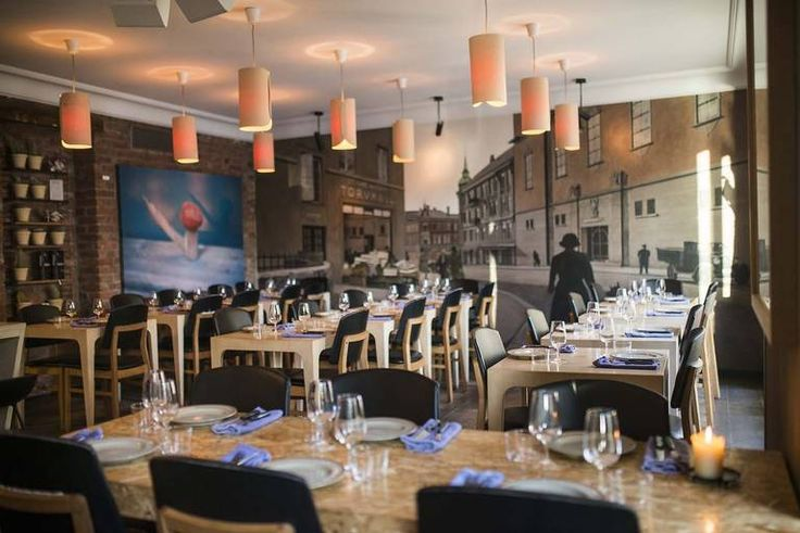 Skjerpings. Smalhans var en etterlengtet bydelskro på St. Hanshaugen tilbake i 2012. Nå må den skjerpe seg. #restaurantguid #smak #smalhans