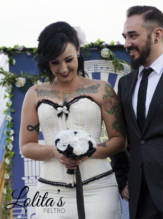 Nos vamos de boda con Vanessa!!!!!!!!! #ramosdenoviadetela #ramosdenovia #bodas #novias #wedding #fashion