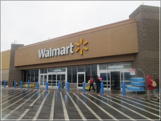 Walmart Customer Service Number Near Me