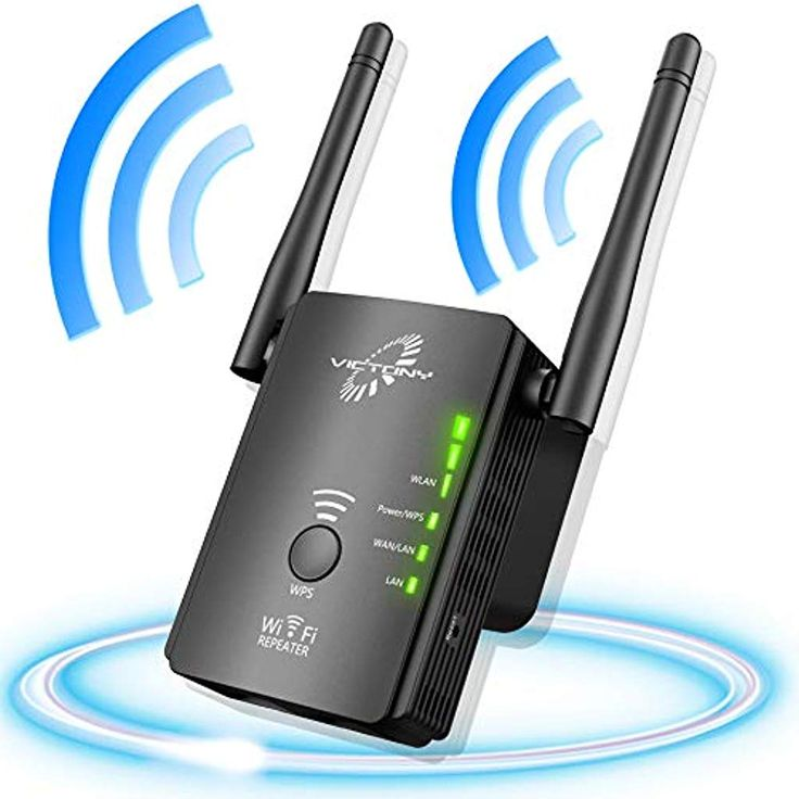 Victony Wifi Repeater Wireless Signal Booster 2 4 5ghz Dual Band Wifi Extender With Ethernet Port Electronics Wifi Extender Signal Booster Wifi Signal Booster