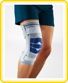 OrthoGeeks is a premier online provider of knee braces for running, ACL and MCL knee braces, arthritis knee braces, patellofemoral knee braces, knee braces for meniscus tears and more. We also pride ourselves on providing the best customer service. We also offer the best ankle braces, elbow braces, wrist braces and shoulder supports.