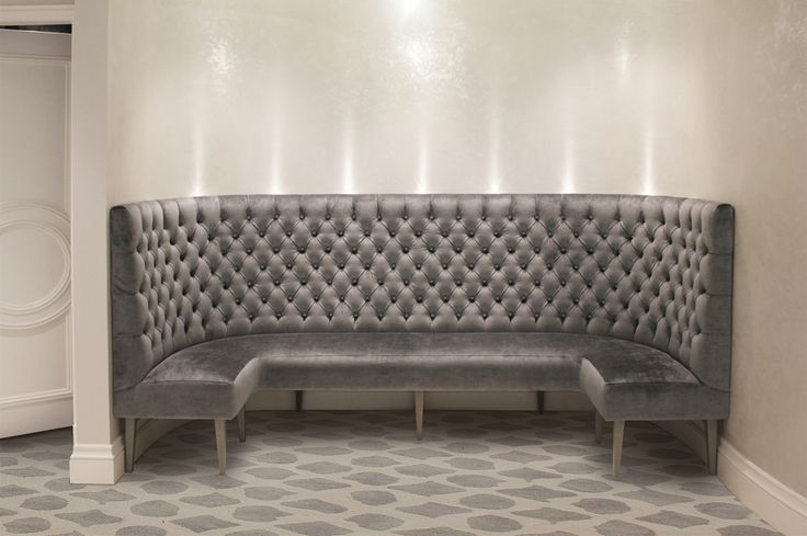 Banquette Dining Room Settee Pinterest Banquettes