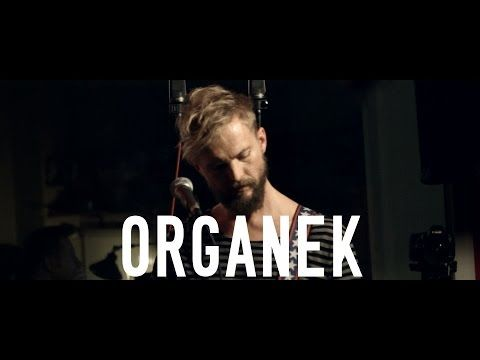 """ORGANEK """"Dziewczyna Śmierć"""" / otwARTa scena Live"""