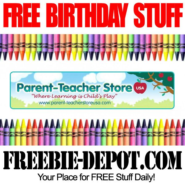 Birthday freebies stores