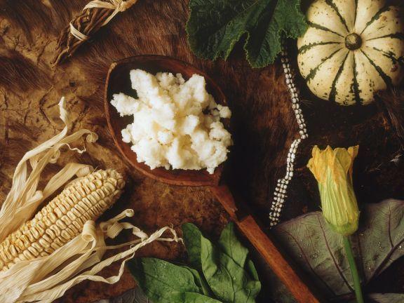 Bantu Brei (Südafrikanisches Gericht aus Maismehl) ist ein Rezept mit frischen Zutaten aus der Kategorie Getreide. Probieren Sie dieses und weitere Rezepte von EAT SMARTER!