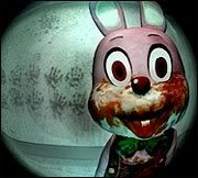 if i saw that in silent hill 4 id never play it again
