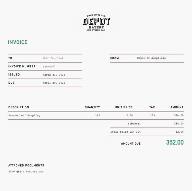 13 best Invoice and Timesheet designs images on Pinterest - dj invoice