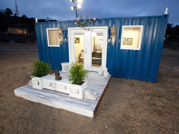 Best Container Architecture Images On Pinterest Container - All terrain cabin shipping container homes
