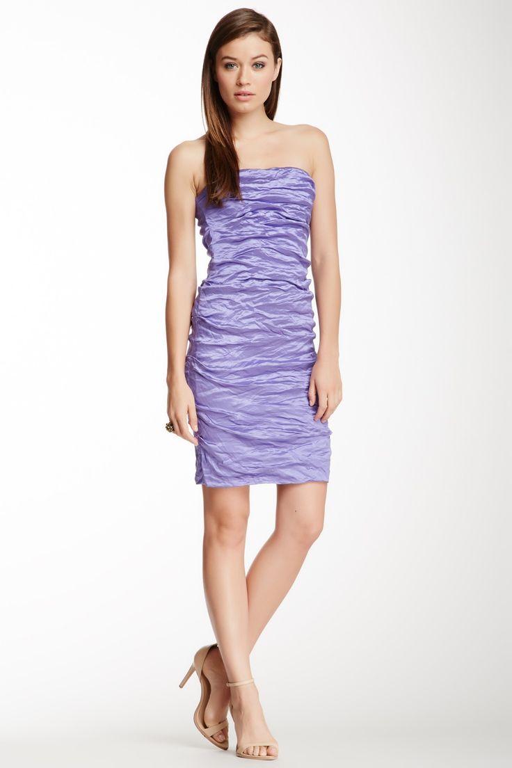 Moderno Vestido De Cóctel Nicole Miller Ideas - Ideas de Vestidos de ...