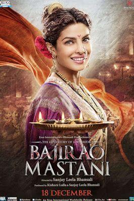 #BajiraoMastani Trailer, Movie Dialogues and #Bajirao Mastani Wallpaper #PriyankaChopra
