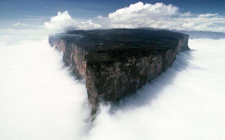Roraima, South America