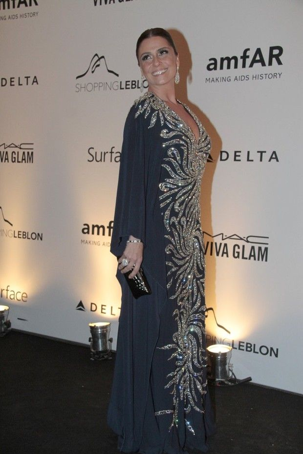 Giovanna Antonelli #Brazilian