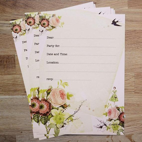 Best 25+ High tea invitations ideas on Pinterest Tea party - tea party invitation