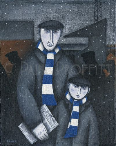 We are delighted to be able to launch Sheffield Wednesd..., available online at http://www.bwsportsart.com/products/sheffield-wednesday-every-saturday-limited-edition-print-by-paine-proffitt?utm_campaign=social_autopilot&utm_source=pin&utm_medium=pin  #sports #art
