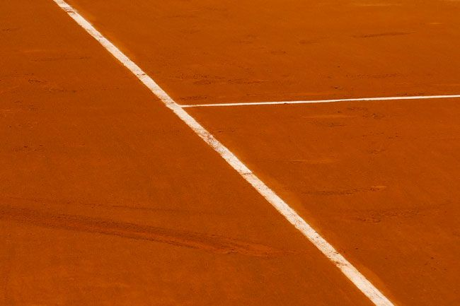 Clay Court 的圖片搜尋結果 French Open Roland Garros French Open Tennis