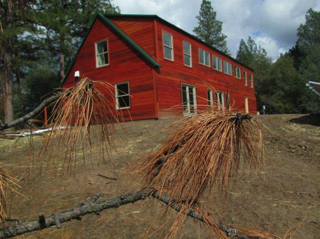 15 best kit homes images on pinterest barn houses for Prefab barn house kit
