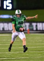 Herd Has 14 Honored on Phil Steele's Midseason All-Conference USA List
