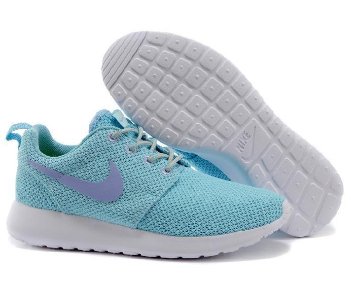 Get Nice Najlepšie Nike Roshe One Sivá Biela Jade Dámske Topánky Online s Safe Shipping