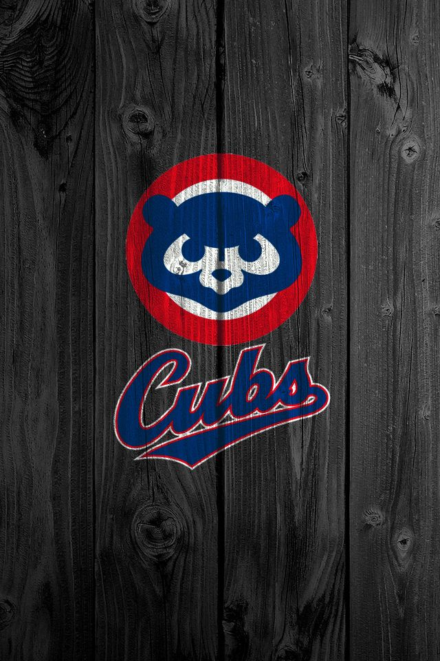 chicago cubs iphone 6 wallpapers