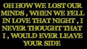 kesha last goodbye lyrics - Google Search