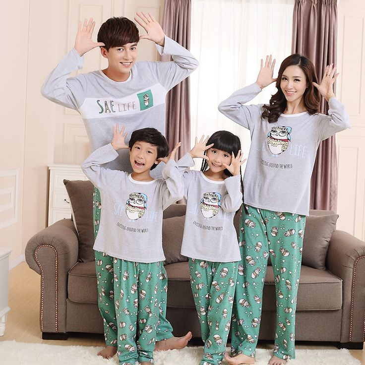 2015 spring and autumn lovers cotton sleepwear women men long sleeve navy striped lounge family home suits pyjama set 2003-in Pajama Sets from Women's Clothing & Accessories on Aliexpress.com | Alibaba Group
