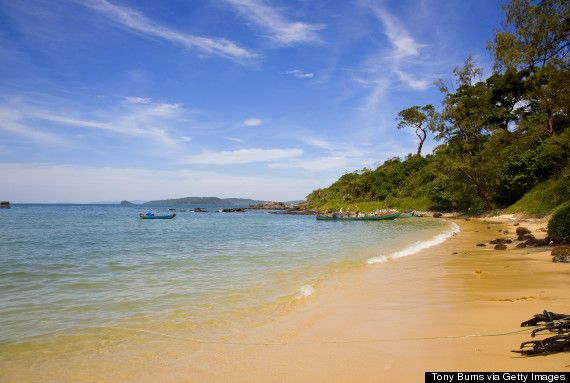 2. Phu Quoc Island, Vietnam 19 Under-The-Radar Places In Southeast Asia That Will Actually Change Your Life