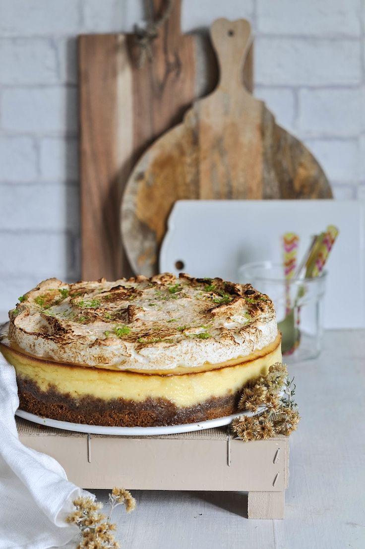 New York Cheesecake de Jamie Oliver